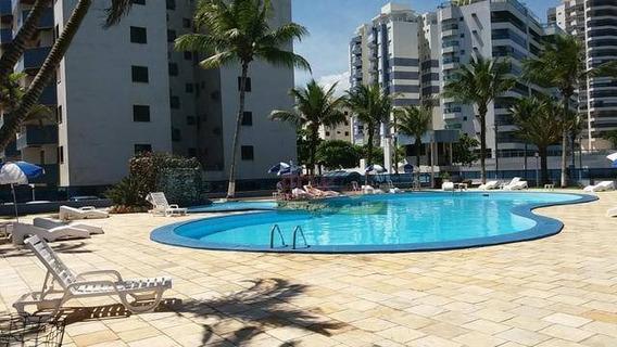 Apartamento Com 3 Dormitórios À Venda, 85 M² Por R$ 515.000 - Prainha - Caraguatatuba/sp - Ap3633