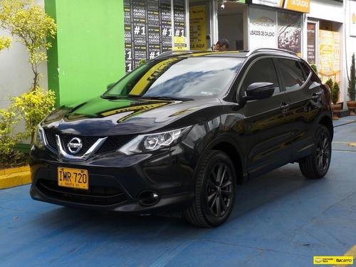 Nissan Qashqai 2.0 Advance