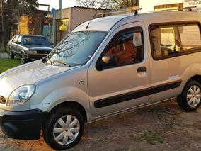 Renault Kangoo 1.5 2 Furgon Confort Cd Da Svt 1plc