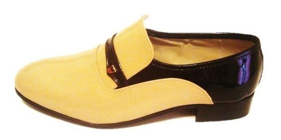 Sapato Social Masculino Direto Da Fábrica - Qualquer Par Por