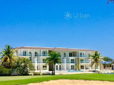 Apartamentos De 2 Y Habitaciones En Cocotal Golf And Country