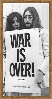 John Lennon Cuadros Posters Carteles Foto Música Wl489