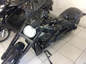 Harley V Road Ed Especial Vrscdx 1250cc Motor Porshe