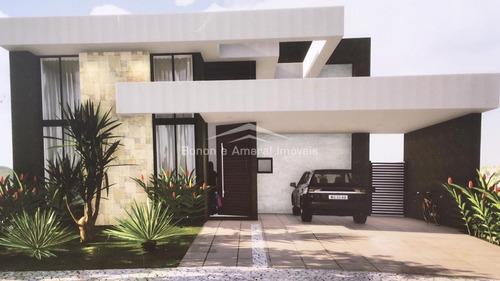 Imagem 1 de 30 de Casa À Venda Em Residencial Reserva Real - Ca013088