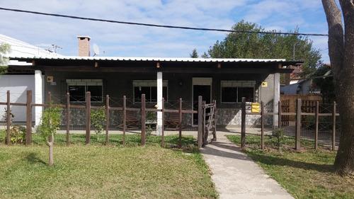 Gran Oportunidad 2 Casas Independientes  En Un Mismo Padron