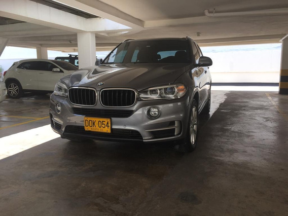 Bmw X5 3.000 Gasolina Turbo +