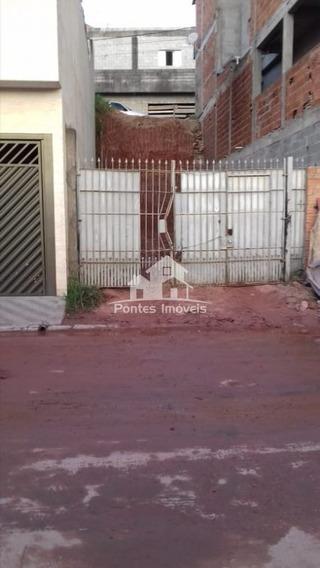 Terreno Para Venda No Bairro Alto Industrial Em São Bernardo Do Campo - Sp - Ter032