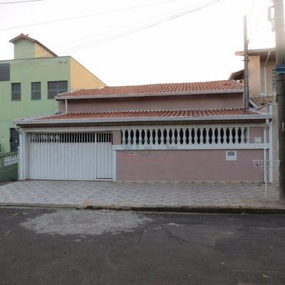 Casa Residencial À Venda, Cidade Jardim, Campinas. - Ca4768