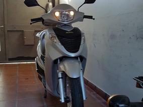 Mondial Md125