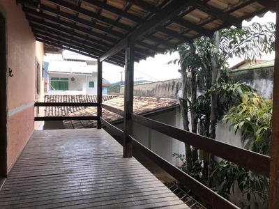 Casa Em Loteamento Maravista, Niterói/rj De 200m² 3 Quartos À Venda Por R$ 500.000,00para Locação R$ 1.800,00/mes - Ca198687lr