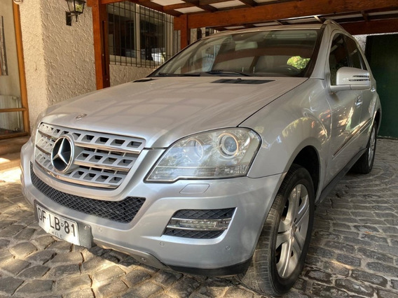 Mercedes Benz Ml350 3.0 Cdi