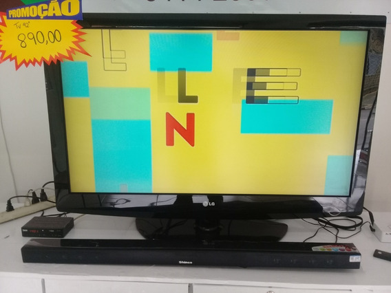 Tv Monitor Lg 42 Polegadas
