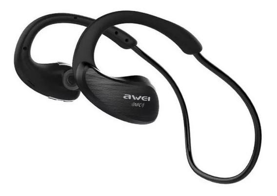 Fone De Ouvido Bluetooth Awei A885bl Super-bass