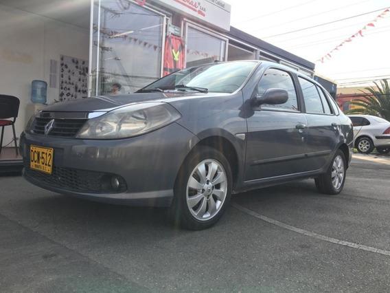 Renault Symbol Luxe Ii