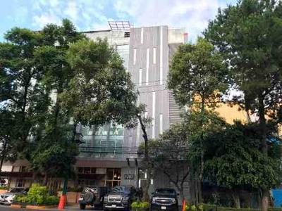 Oficinas En Renta Colonia Del Valle, Avenida Cuauhtémoc