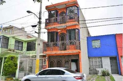 Casa En Venta En Real De Tultepec, Estado De Mexico