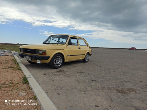 Fiat 147 Rallye 1300