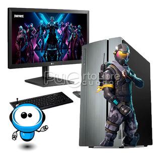 Computador Cpu Gamer Lenovo I7 8va Gen 2tb 32gb T Video 4gb