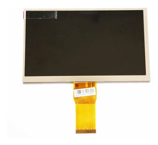Display Para Tablet Generica 7 Pulgadas F-7001 Xy