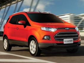 Ford Eco Sport S 1.5 Nafta
