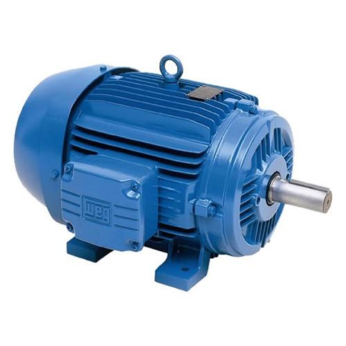 Motor Electrico Trifásico Weg 0,5hp 1500 Rpm W22 B3