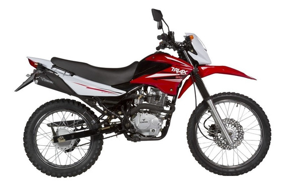 Corven Triax 150 R3 Modelo/año 2020