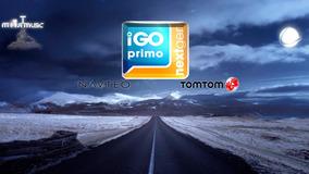 Gps Igo 2018 Nextgen Informa Ligar Farol, Radar,pedágio.etc.