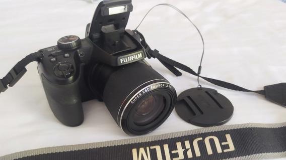Promoção*camera Fotográfica Finepix S8200