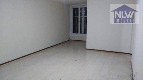 Imagem 1 de 18 de Apartamento Com 2 Dormitórios Para Alugar, 80 M² Por R$ 2.500,00/mês - Indianópolis - São Paulo/sp - Ap3719