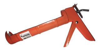 Pistola Sika Para Cartuchos De Silicona 300 Ml