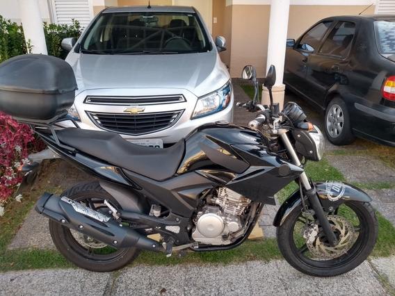 Yamaha Ys Fazer/2011