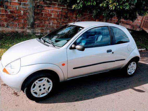 Ford Ka Image 2000
