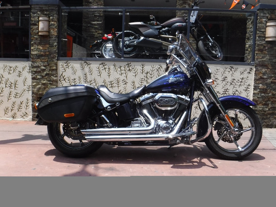 Softail Convertible Cvo