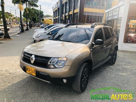 Renault Duster Dynamique Fe 2.0 2019