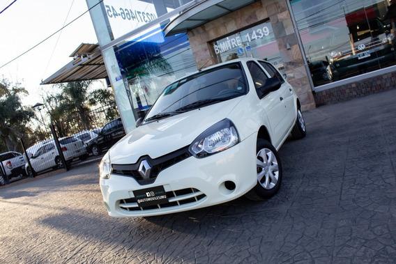 Renault Clio Mio Confort Pack Ii 5p.
