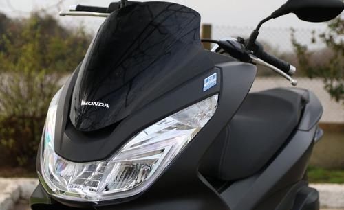 Honda Pcx 150 Negro