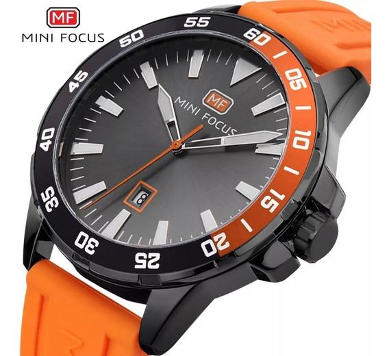 Relógio Masculino - Importado / Mini Focus