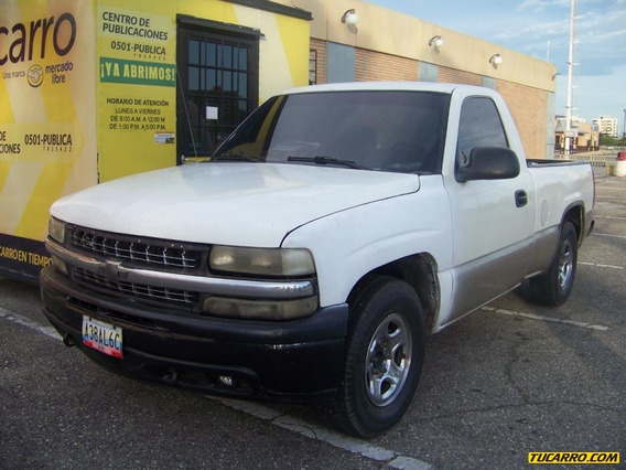 Chevrolet Cheyenne Pick-up Automática