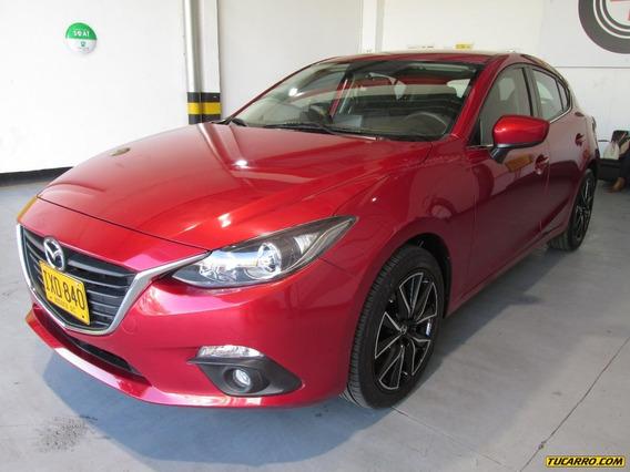Mazda Mazda 3 Touring 2.0 Hatchback