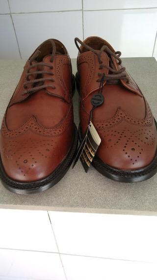 Sapato Richards Premium 41 Masculino