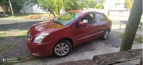 Nissan Sentra 2.0 N Acenta Mt 2011