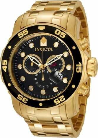 Relógio Invicta Pro Diver 0072 Original