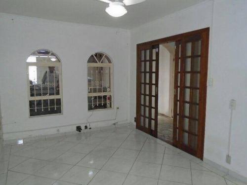 Imagem 1 de 14 de Sobrado Com 3 Dormitórios À Venda, 156 M² Por R$ 360.000,00 - Vila Eliza Fumagalli - Limeira/sp - So0038