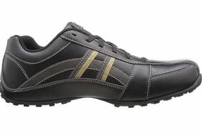 Zapatos Skechers Negros De Hombre Talla 40 Memory Foam