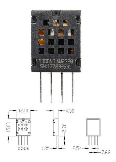Adafruit Fingerprint - Peças e Componentes Elétricos