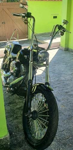Harley Davidson Fx Std