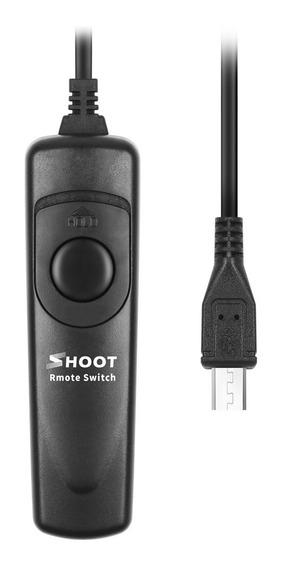 Controle Remoto Rm-vpr1 Sony A7 A7ii A6300 A6500 Disparador