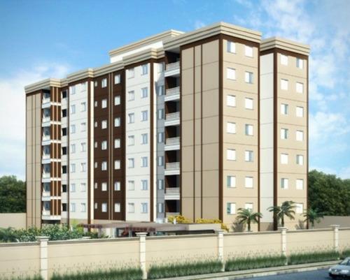 Imagem 1 de 1 de Apartamento - Ref: 1966