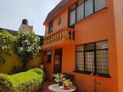 Casa En Venta Col. Residencial Villa Coapa