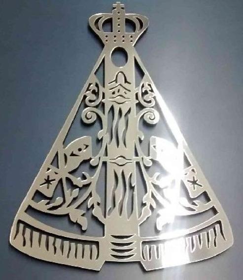 Nossa Senhora De Parede Espelhada (cód 3190)
